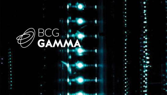 BCG launches its BCG Gamma division in the Netherlands
