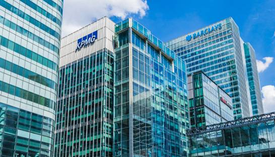 KPMG agrees to management buy-out of UK pensions division