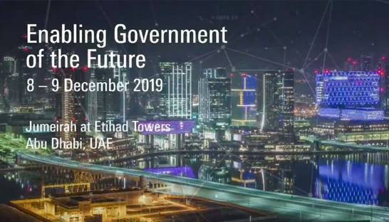KPMG and Strategy& speakers set for digital summit in Abu Dhabi