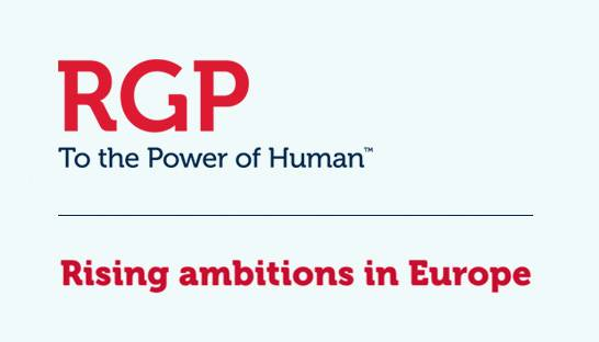 How pragmatism underpins RGP's rising ambitions in Europe