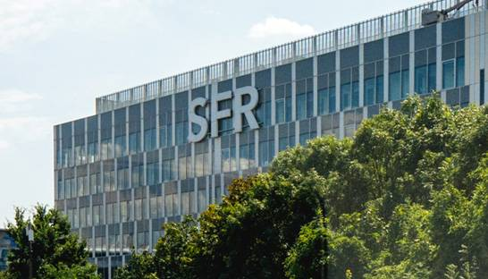 Altice's French subsidiary SFR buys Covage for €1 billion
