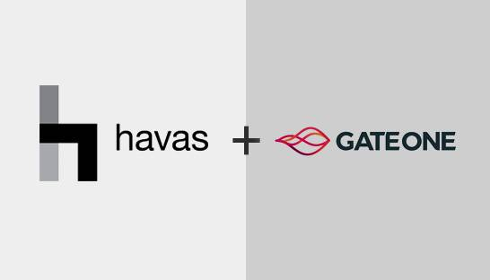 French agency Havas buys UK consulting firm Gate One