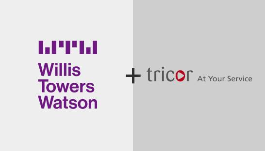 Willis Towers Watson partners with Tricor on people & risk solutions