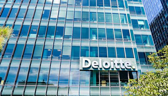 Deloitte launches program aimed at customer engagement