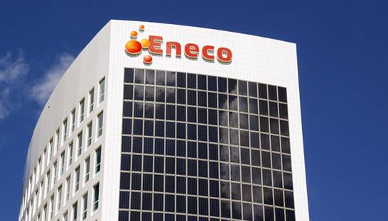 Finext supports Eneco with SAP BPC implementation project