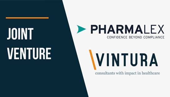 PharmaLex forms joint venture with consulting firm Vintura