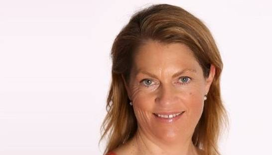 Sarah Kruger named human resources leader of Accenture