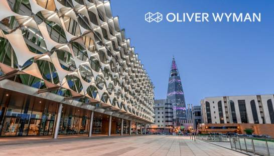 Oliver Wyman promotes four new partners in Middle East & Turkey