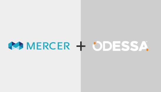 Mercer partners with Odessa to boost savings offering in Mexico