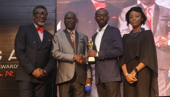 Black House Media wins award for innovation in communications