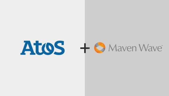 Atos buys Chicago-based tech consultancy Maven Wave