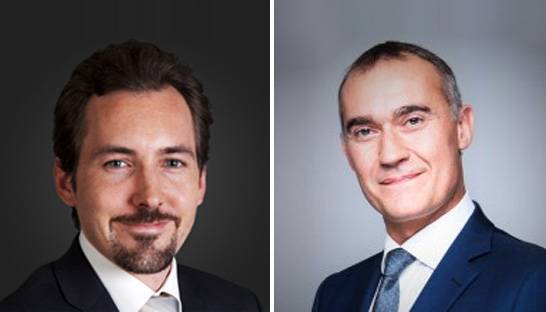 FTI Consulting promotes two senior advisors in Paris