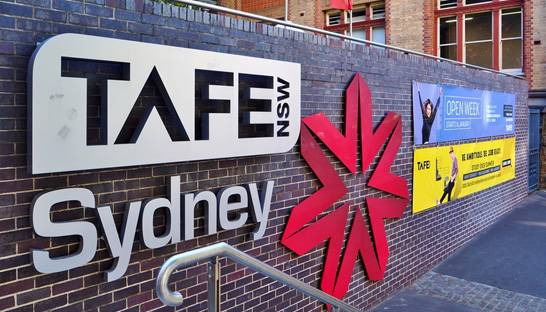 TAFE NSW spends millions on McKinsey, BCG and Deloitte