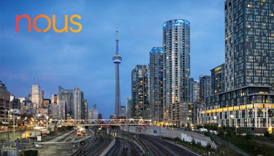 Nous Group expands into Canadian consulting market