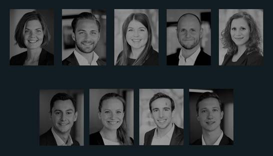 Valcon promotes nine consultants in Denmark and Sweden