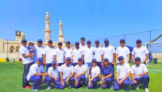Crowe claims auditor's cricket cup in Oman with win over Deloitte