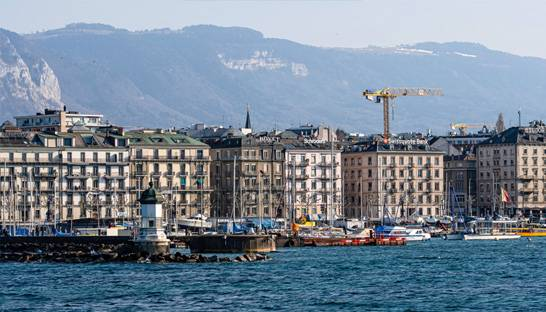 Financial services consultancy Sionic opens Geneva office