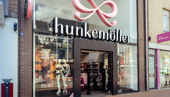 Hunkemöller boosts store performance insights with new system
