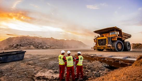 Exploration is key for South Africa's mining sector
