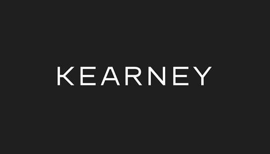 A.T. Kearney becomes Kearney following global rebranding