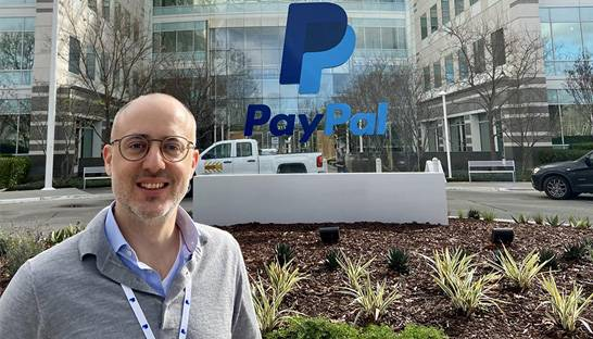 Rik Goslinga leaves Kearney for Strategy role at PayPal