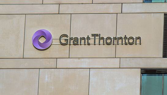 Grant Thornton global revenue growth led by Asia Pacific region