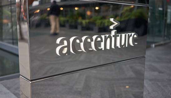 Accenture rejigs organisational model to further accelerate growth