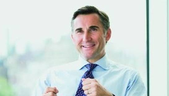 Steve Varley becomes EY's first global sustainability leader