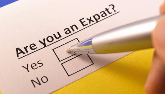 Expat tax could be seen as a mechanism to ensure compliance