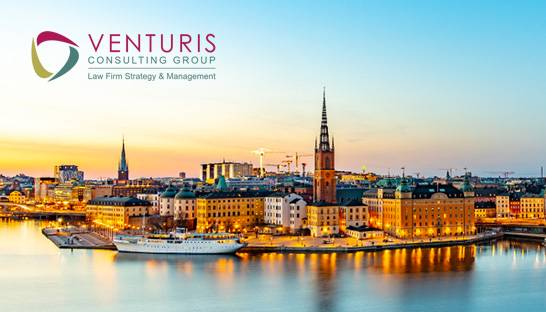 Legal industry consultancy Venturis launches in Nordics