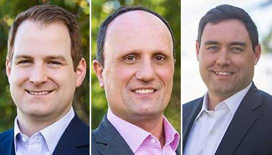 L.E.K. Consulting promotes three in US to partner