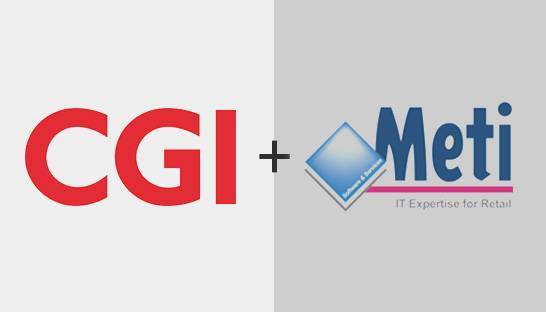 CGI acquires French retailer-focused tech consultancy Meti
