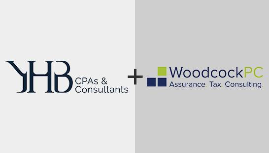 YHB acquires accounting and consulting firm Woodcock & Associates