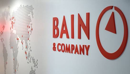 Bain & Company promotes four to partnership in Middle East