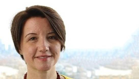 Angela Fox joins consulting firm Q5 from Barclays