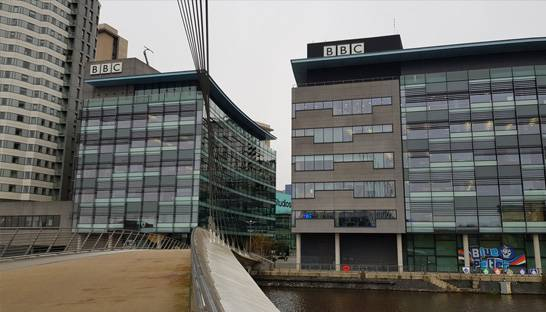 Consultancy advising BBC on gender pay parity has worse pay gap