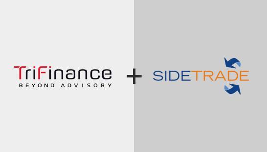 TriFinance adds Sidetrade to its credit management offering