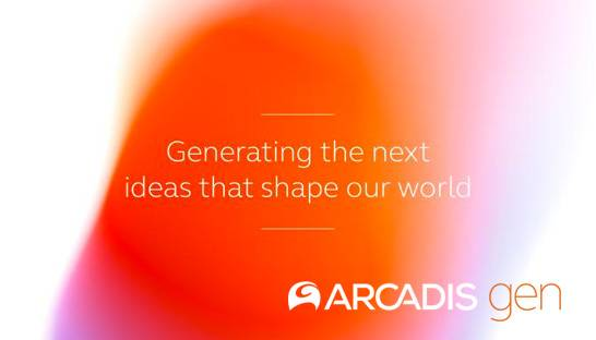 Arcadis launches new digital consulting business