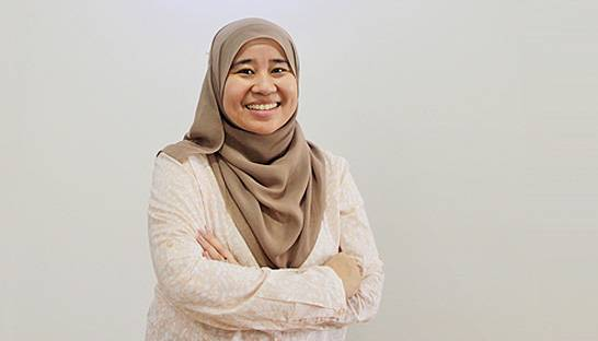 Deloitte Brunei's first female partner reflects on her journey to date