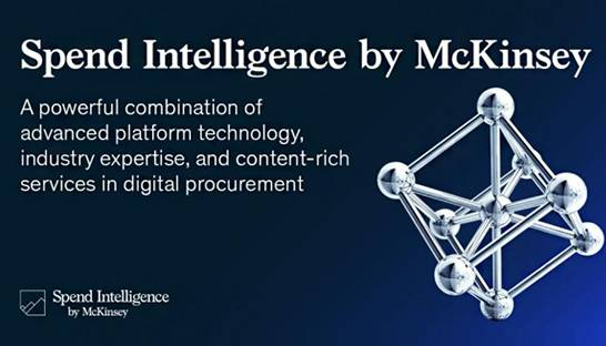 McKinsey buys Orpheus and launches Spend Intelligence offering