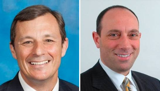 Capco adds new partners Bill Stewart and Paul Mokdessi