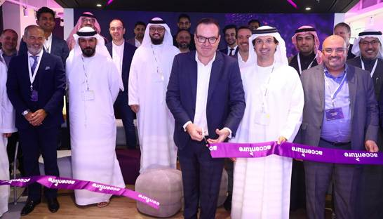 Accenture Middle East launches tourism innovation hub in Dubai