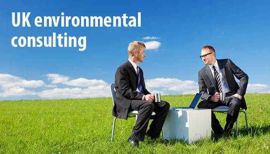 UK environmental consulting to be worth over £2 billion in 2021