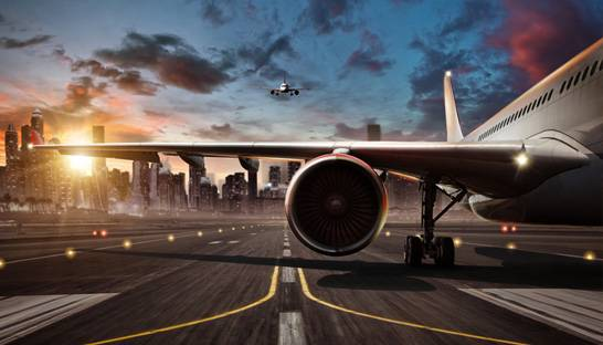 Global airplane fleet to grow to 39,000 by 2030