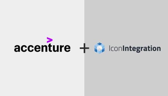 Accenture buys supply chain consultancy Icon Integration