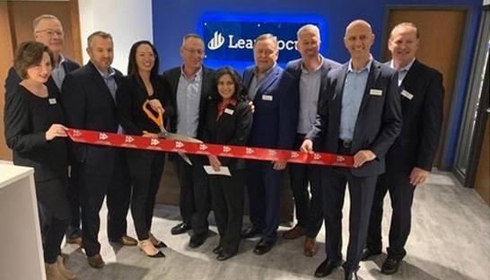 Lean Focus opens corporate headquarters, transformation academy