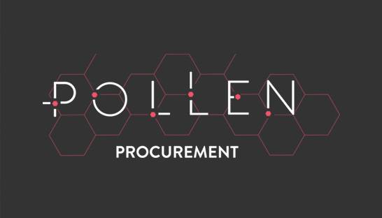 Pollen Consulting launches a procurement advisory practice
