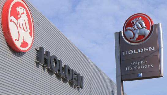 Luxury car tax under pressure following Holden collapse