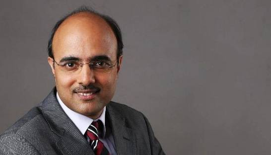 Mercer India CEO Arvind Laddha on the firm's future workforce