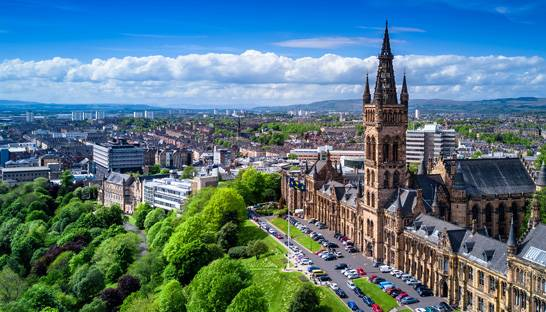Alvarez & Marsal expands UK tax offering with Glasgow office